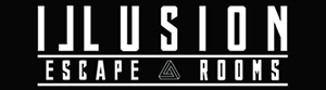 ILLUSION ESCAPE ROOMS